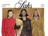 Saks Fifth Avenue (The Fall Collections) Flyer