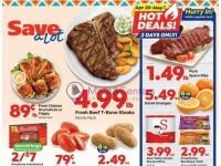 Save a Lot food store (Hot Deals) Flyer