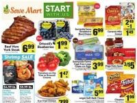Save Mart Supermarkets (Special Offer) Flyer