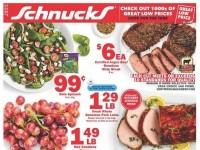 Schnucks (Special Offer - IN) Flyer
