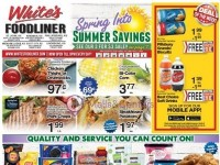Scott's Hometown Foods (Special Offer) Flyer