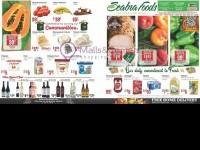 Seabra Foods (Special Offer) Flyer