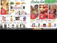 Seabra Foods (Weekly Specials) Flyer