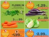 Seafood City Supermarket (Hot Deals) Flyer