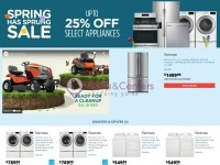Sears Hometown Store (Hot Offers) Flyer