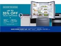 Sears (Hot Offers) Flyer