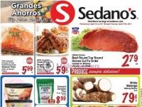 Sedano's (Special Offer) Flyer