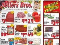 Sellers Bros. (Special Offer) Flyer