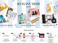 Sephora (Hot deals) Flyer