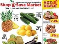 Shop and Save Market (Special Offer - Des Plaines) Flyer