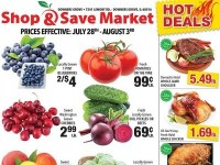Shop and Save Market (Special Offer - Downers Grove) Flyer