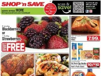 SHOP 'n SAVE (Special Offer - OH and MD) Flyer