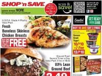 SHOP 'n SAVE (Special Offer - OH) Flyer