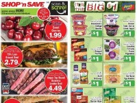 SHOP 'n SAVE (Special Offer - PA And OH) Flyer
