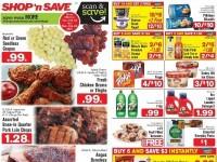SHOP 'n SAVE (Special Offer - PA) Flyer