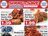 SHOP 'n SAVE (Special Offer - WV and MD) Flyer