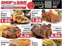 SHOP 'n SAVE (Special Offer - WV) Flyer