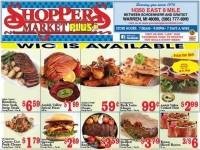 Shopper's Market (Special Offer) Flyer