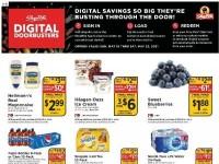 ShopRite (Digital Savings) Flyer