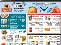 ShopRite (Right Price Promise) Flyer