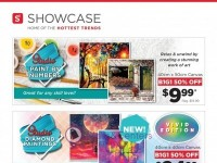 Showcase (Hot Deals) Flyer