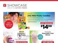 Showcase (Hot Offer) Flyer