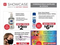 Showcase (Hot Offer) Flyer