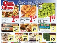 ShurSave Markets (Stock Up And Save) Flyer