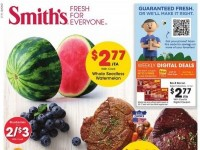 Smith's (Fresh for Everyone) Flyer