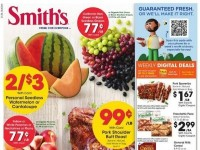 Smith's (Weekly Specials) Flyer