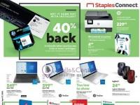 Staples (Amazing Deals) Flyer
