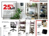 Staples (Special Offer) Flyer