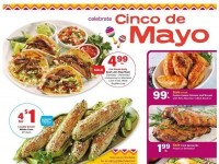 Stater Bros. (Special Offer) Flyer