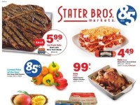 Stater Bros. (Weekly Specials) Flyer