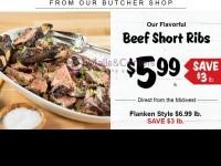 Stew Leonard's (Hot Deals) Flyer