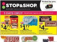 Stop & Shop (Special Offer) Flyer