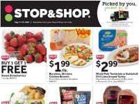 Stop & Shop (Weekly Specials) Flyer