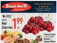 Strack & Van Til (Special Offer) Flyer