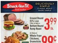 Strack & Van Til (Weekly Specials) Flyer