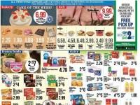 Sullivan's Foods (Special Offer) Flyer