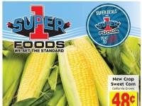 Super 1 Foods (Special Offer - ID) Flyer