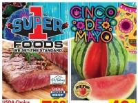 Super 1 Foods (Special Offer - WA) Flyer