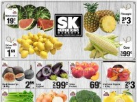 Super King Markets (Special Offer) Flyer