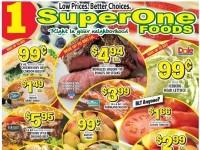 Super One Foods (Special Offer - MN) Flyer