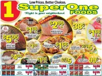 Super One Foods (Special Offer - MN) Flyer