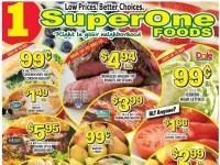 Super One Foods (Special Offer - WI) Flyer
