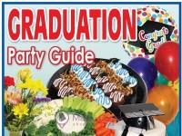 Super Saver (Graduation Party Guide) Flyer