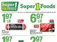 Super1Foods (Special Offer - AR) Flyer