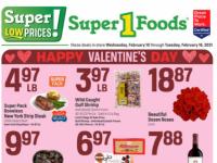 Super1Foods (Special Offer - TX) Flyer