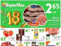 SuperMax (Special Offer) Flyer